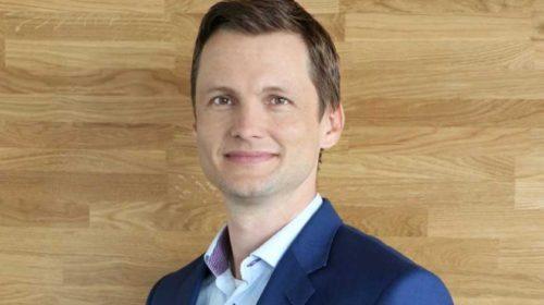 Martin Puchwein je Country Presidentem skupiny Novartis Group v ČR