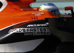 McLaren Dell Technologies Partners