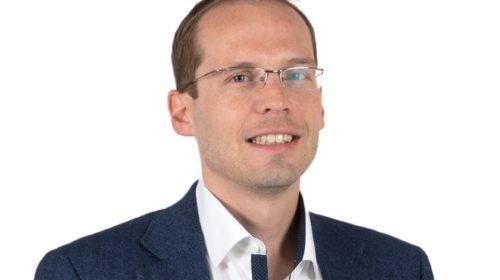 Michal Kratochvíl se stal generálním ředitelem společnosti 2N Telekomunikace