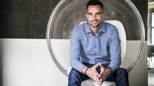 V-Sharp chce být dominantním hráčem v oblasti e-commerce a logistiky