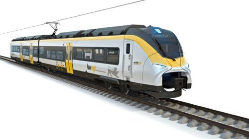 Siemens Mobility získal objednávku na bateriově napájené jednotky Mireo