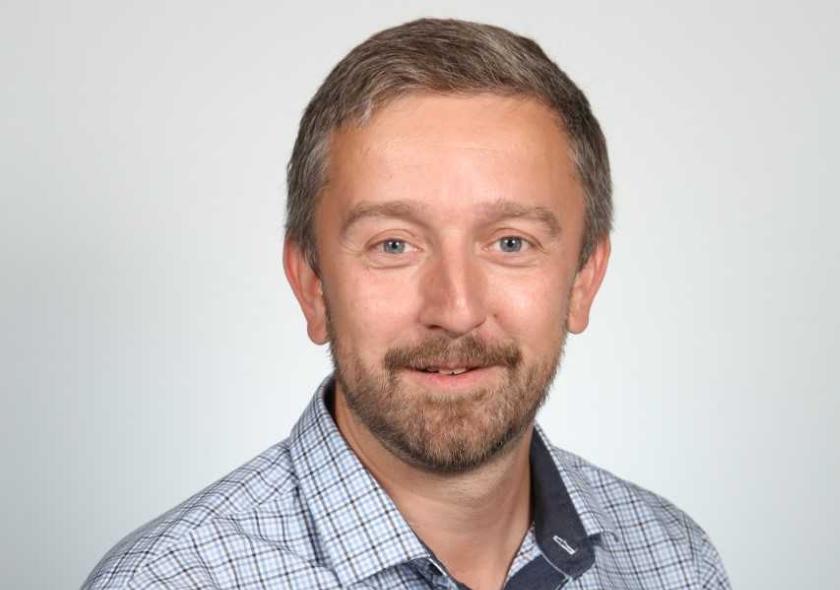 Miroslav Knotek