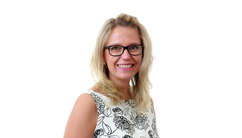 Miroslava Chvojková
