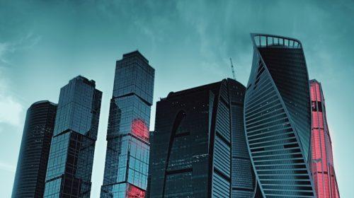 Trendy kancelářských budov blízké budoucnosti