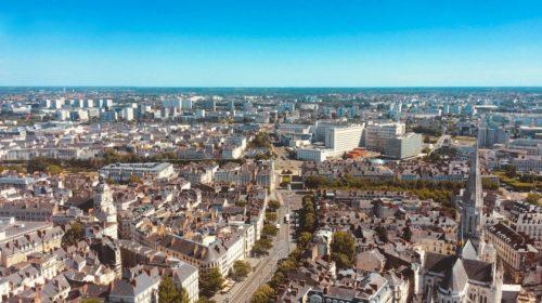 Nantes hlavním městem inovací 2019
