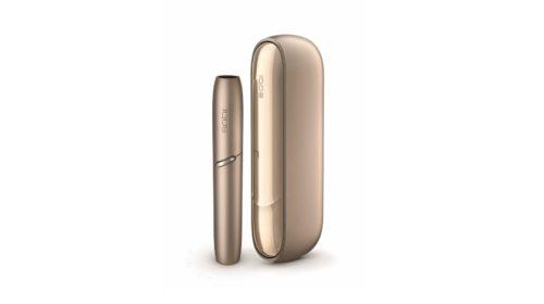 Nová generace IQOS: Tabák bez kouře