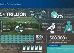 Ocean plastics Dell