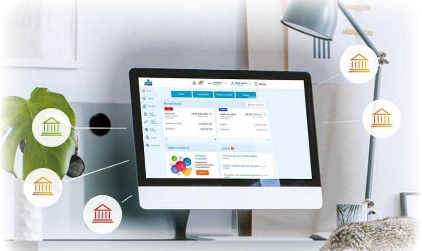 747560f31 ČSOB rozšířila otevřené bankovnictví | B2B NETWORK NEWS