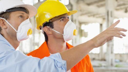 Přibývá plicních chorob z povolání