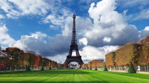 Chytrá Paříž využívá open source řešení