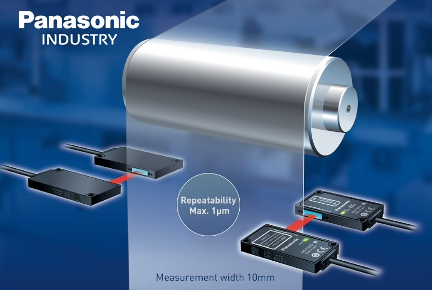 Panasonic Industry laser