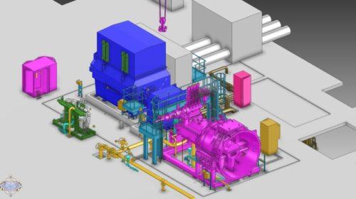 Plzeňský výrobce dodá parní turbíny pro nejvyspělejší tepelnou elektrárnu v Indonésii