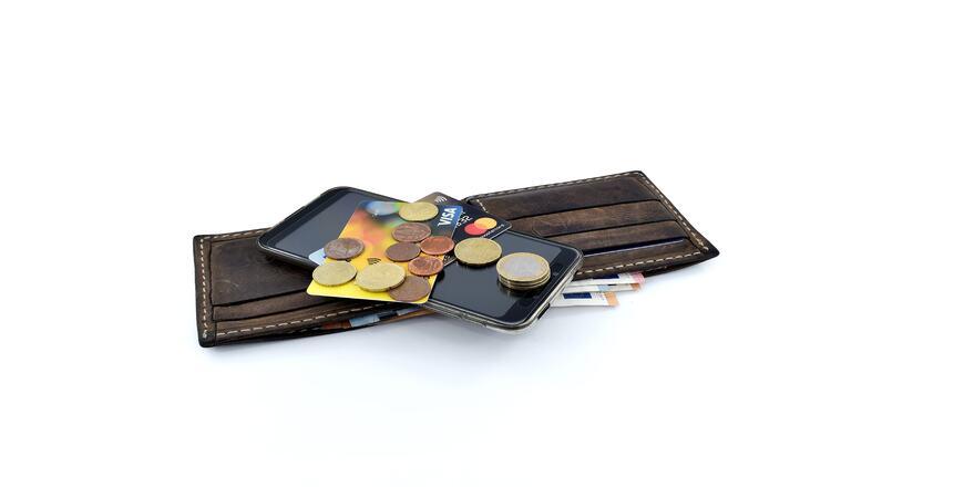 Peníze poukázky