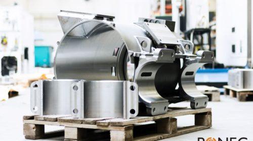 Nová investiční skupina koupila strojírenskou společnost Ponec