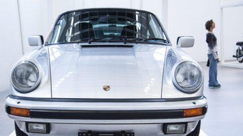 Výroba aut v Německu bude letos podle experta nejnižší od roku 1974