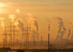 Povolenky na emise skleníkových plynů