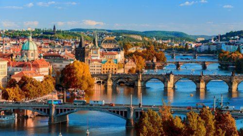 Firemní služby v Praze rostly o pětinu
