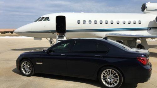Co zvážit před nákupem soukromého letadla?