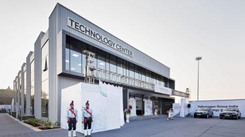 ŠKODA: Nové Technologické centrum v Pune