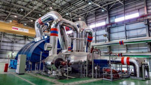 Doosan Škoda Power pokračuje v tažení Latinskou Amerikou