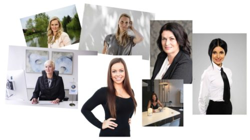 Rady od úspěšných žen českého byznysu