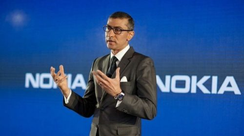 Nokia se hlásí k omezení globálního oteplování na 1,5 °C