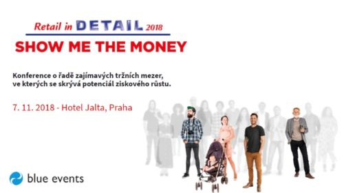 Konference: Retail in Detail/Show Me the Money