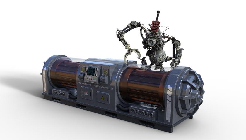Robotics b2b