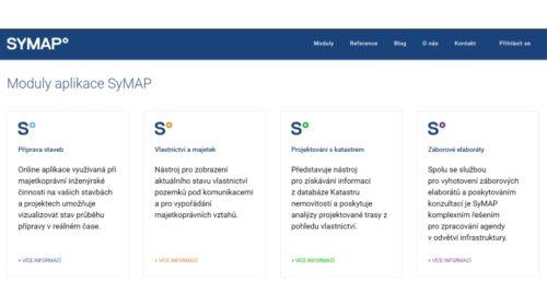SyMAP od českého start-upu CleverMaps výrazně uspoří čas