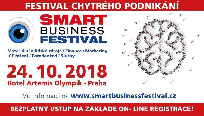 Smart Business Festival 2018
