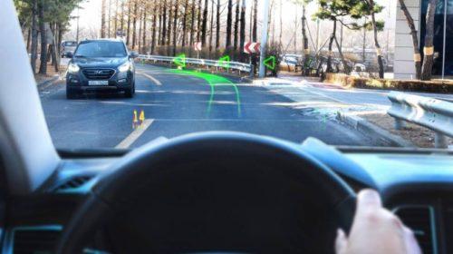 Systém holografického zobrazování s rozšířenou realitou