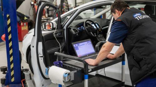 Trh ojetých aut projde největší změnou za posledních 20 let – digitální transformací