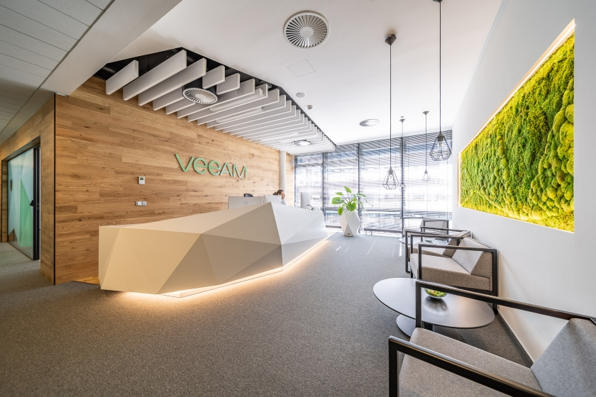 Veeam office