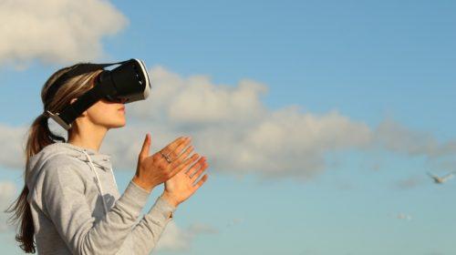 Virtuální a rozšířená realita staví mosty pro nový byznys