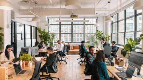WeWork Labs zamířil do Prahy