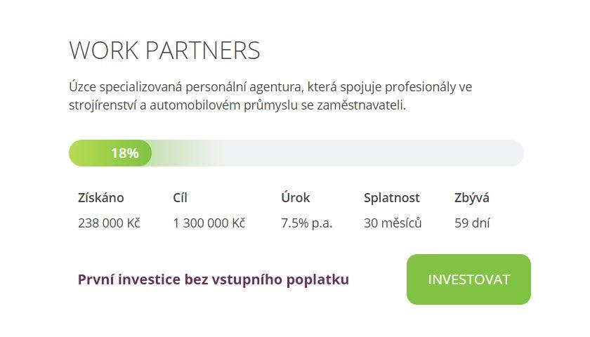 Work Partners