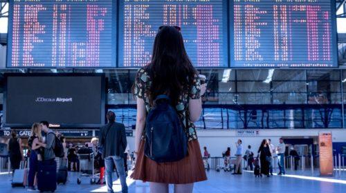 Letiště Praha zavádí digitální navigaci