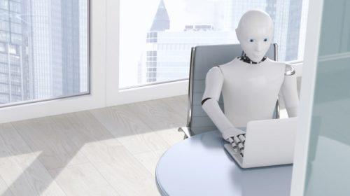 Úspory díky robotům