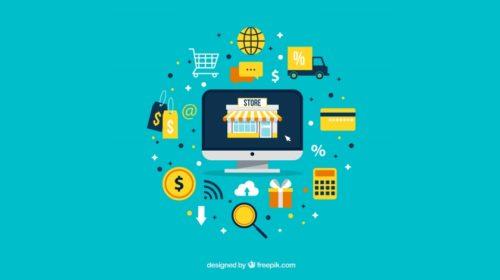 V e-commerce u nás se točí asi 100 miliard
