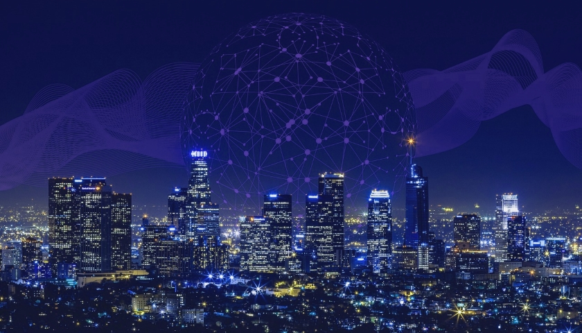 b2b smart city
