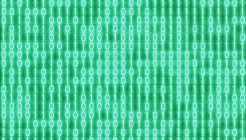 binarni kod