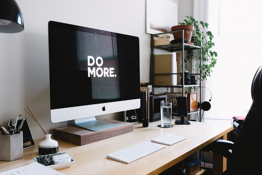 business do more