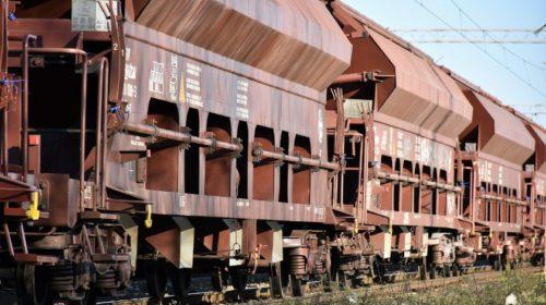 Úřad potrestal již třetí kartelovou dohodu nákladních železničních dopravců