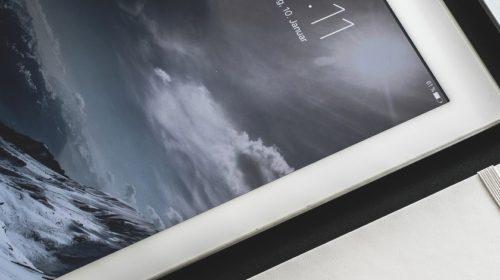 3,5 milionu výrobků ročně díky tabletům a mobilům