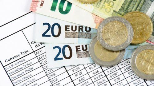 Olomoucké směnárny dostaly pokuty za kartelovou dohodu