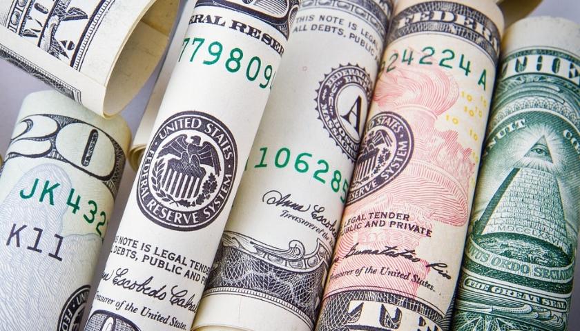 finance dollars