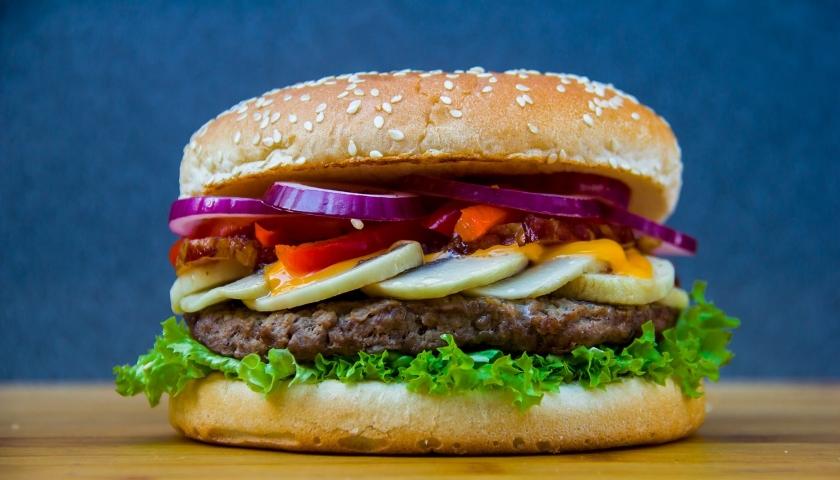 hamburger b2b