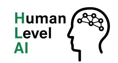 human level AI