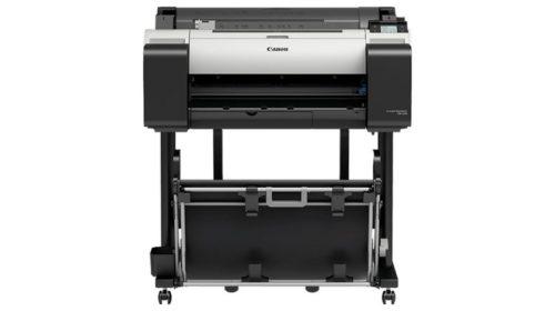 imagePROGRAF TM pro vysoce kvalitní velkoformátový tisk na vyžádání v korporacích, maloobchodu i školách