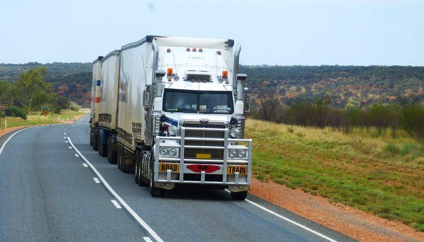 logistika doprava